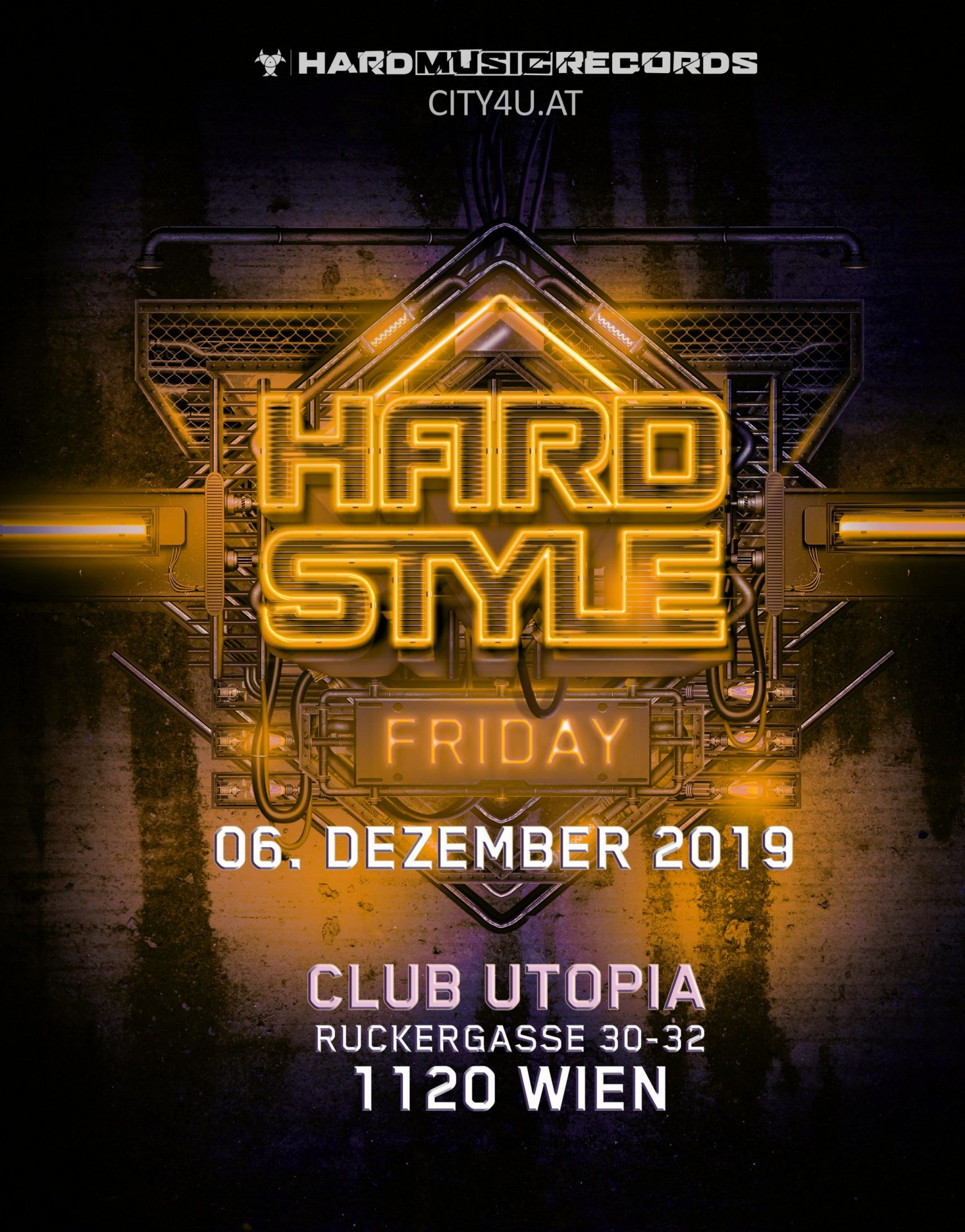 Hardstyle Friday | Closing Party 2019