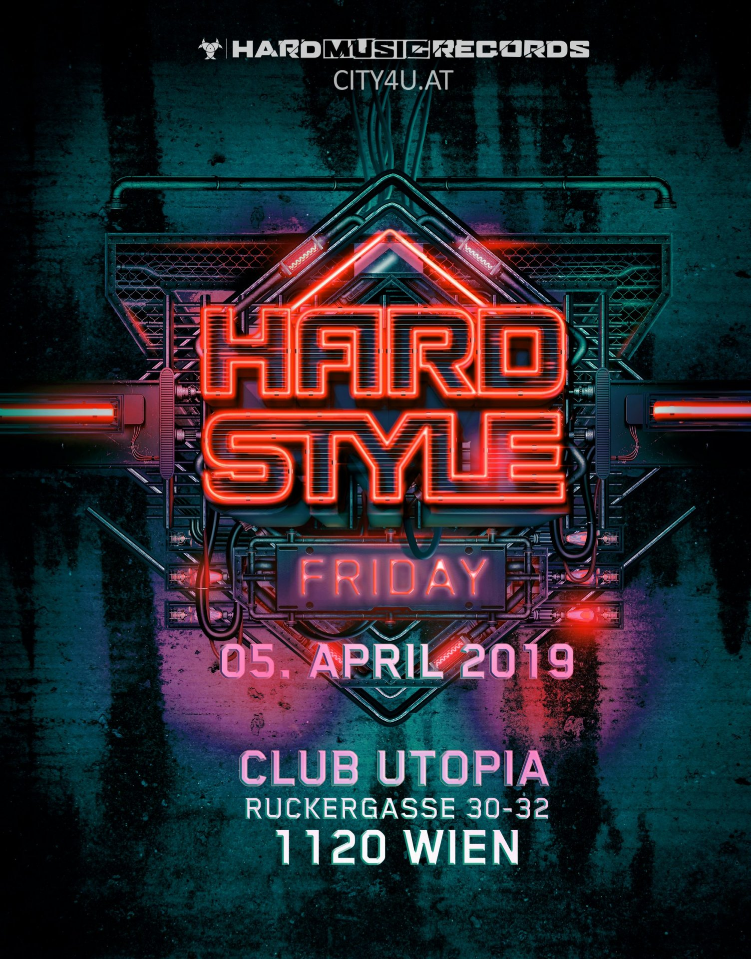 Hardstyle Friday | Evolution