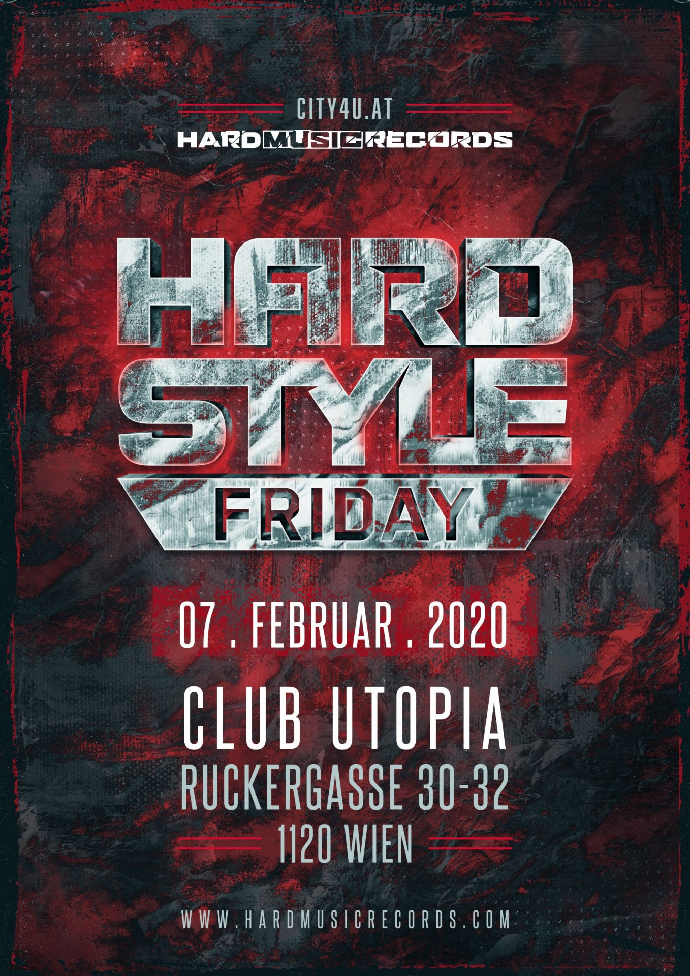 Hardstyle Friday | Fasching