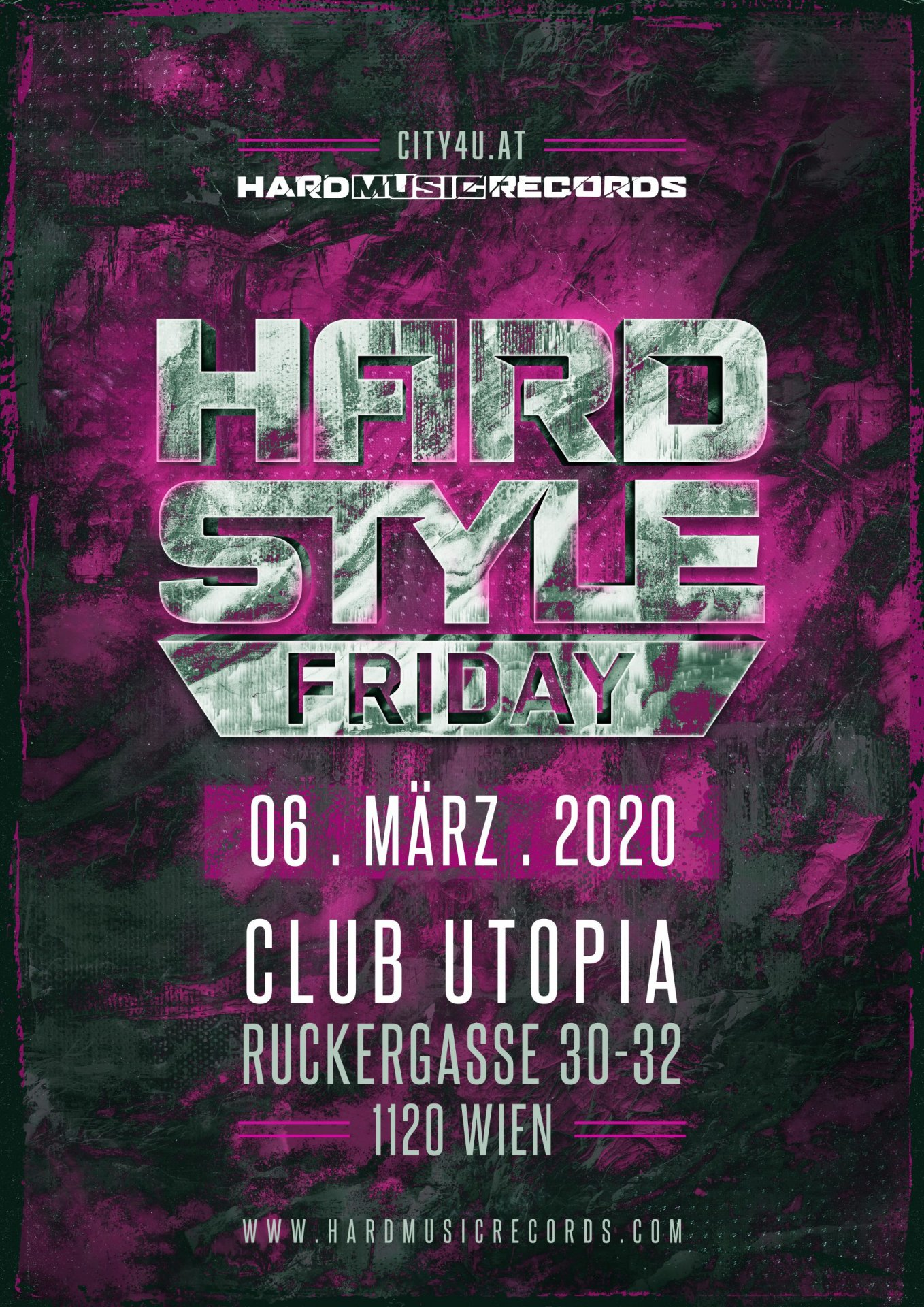 Hardstyle Friday | Hardstyle BALL