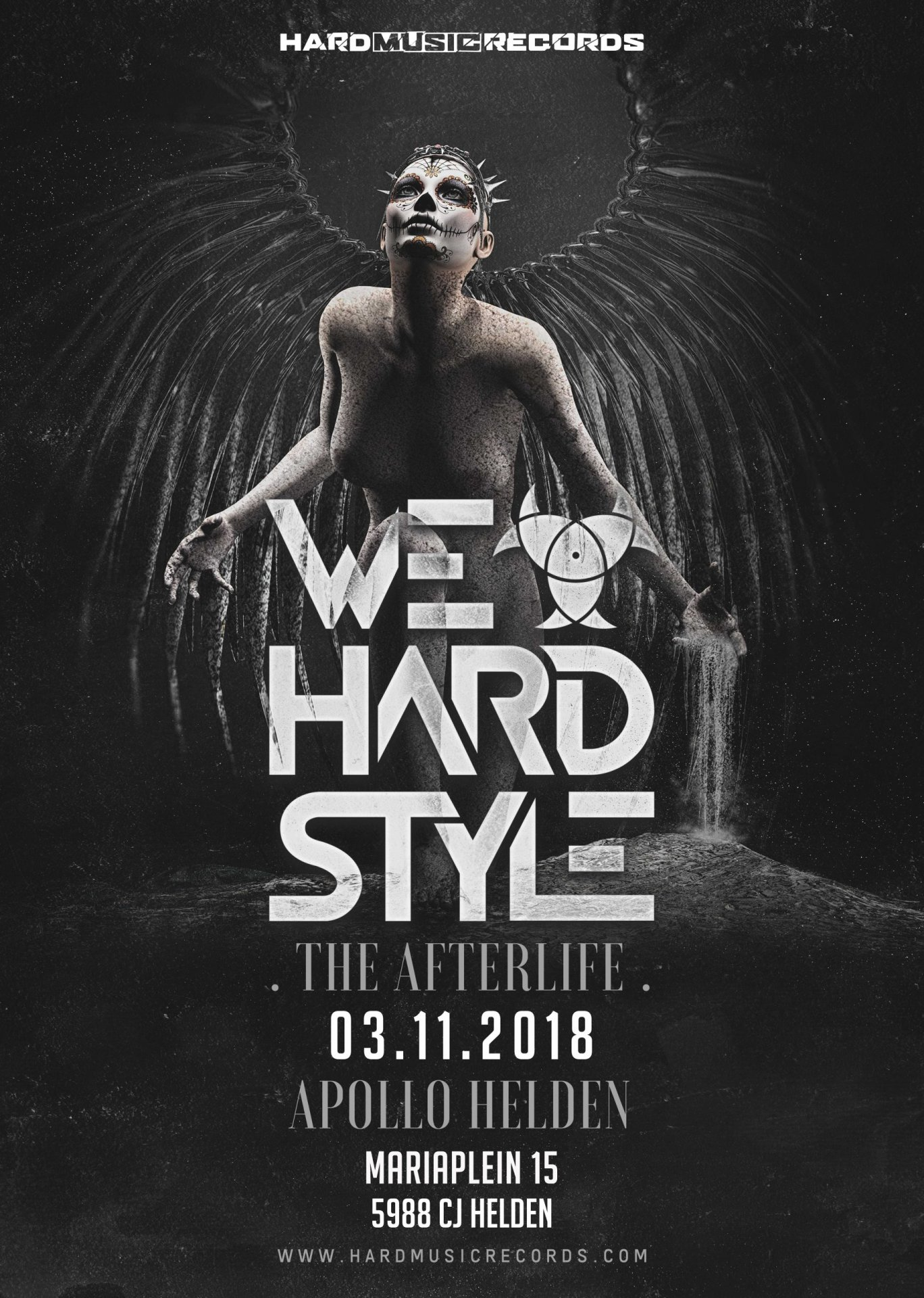 We Love Hardstyle | The Afterlife
