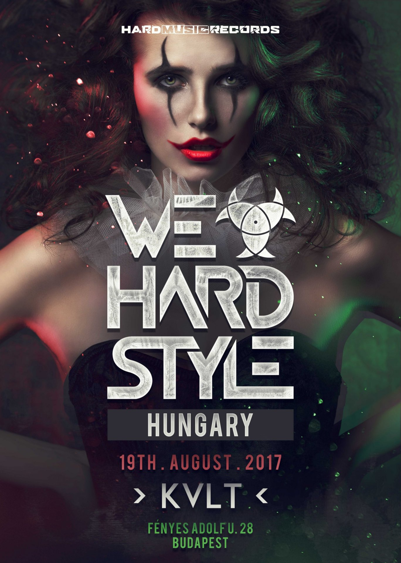 We Love Hardstyle | Hungary
