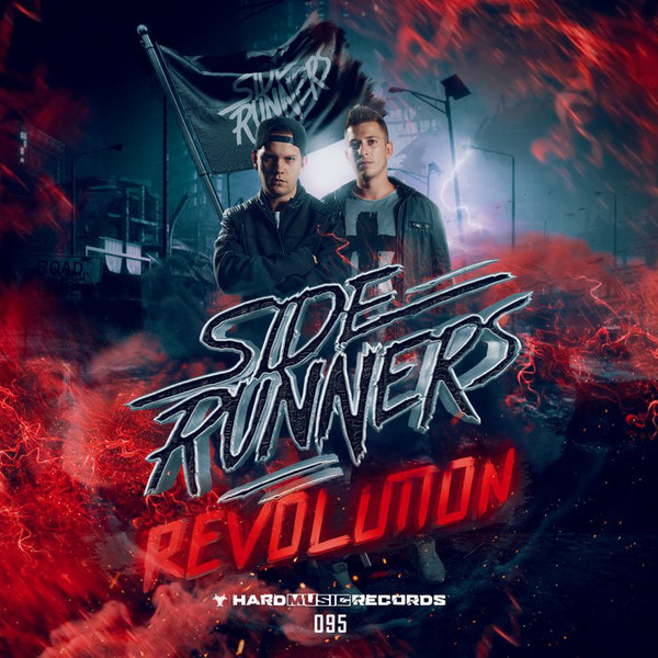 Revolution by Siderunners