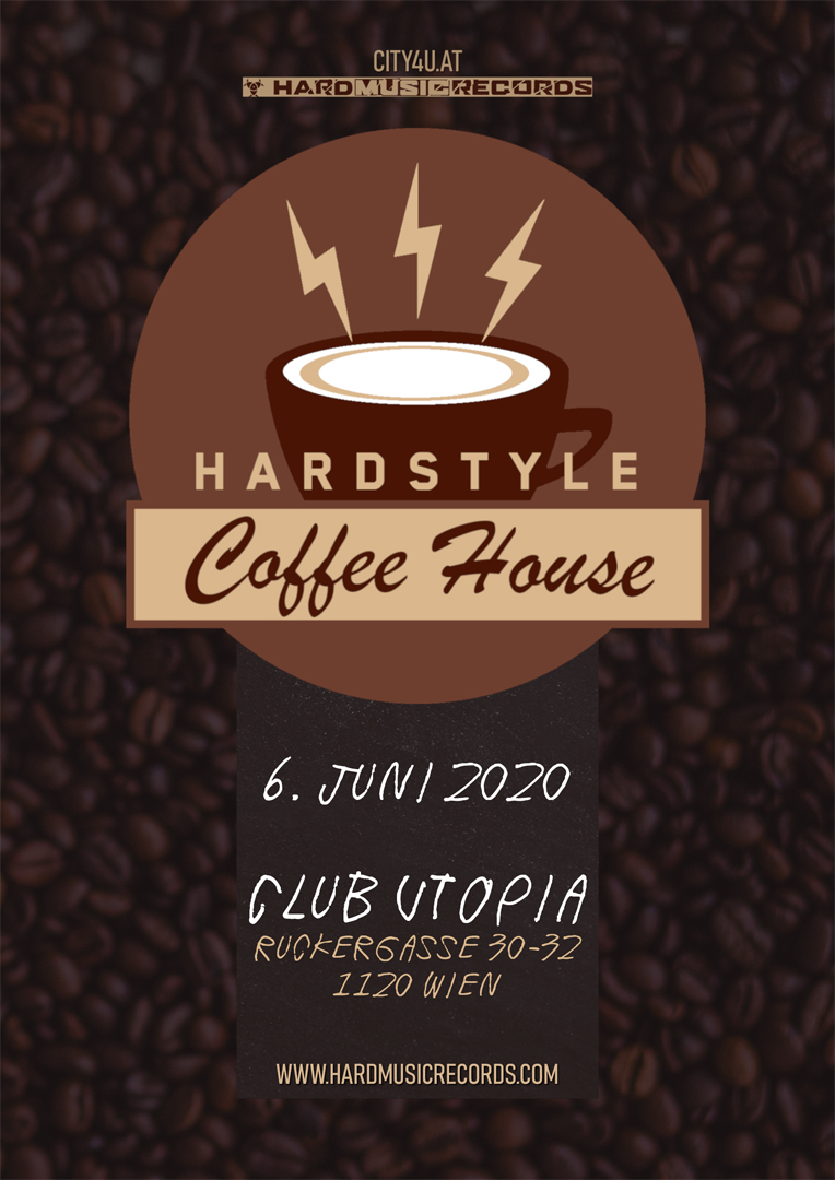 Hardstyle Coffee House