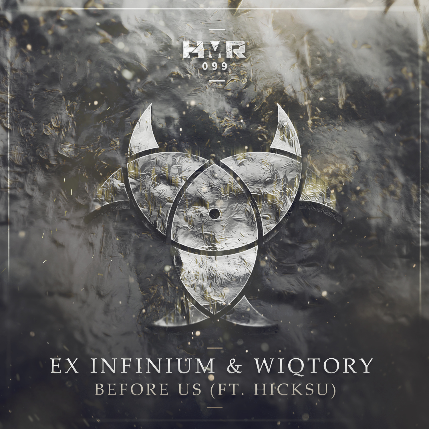 Before Us by Ex Infinium & Wiqtory ft. Hicksu