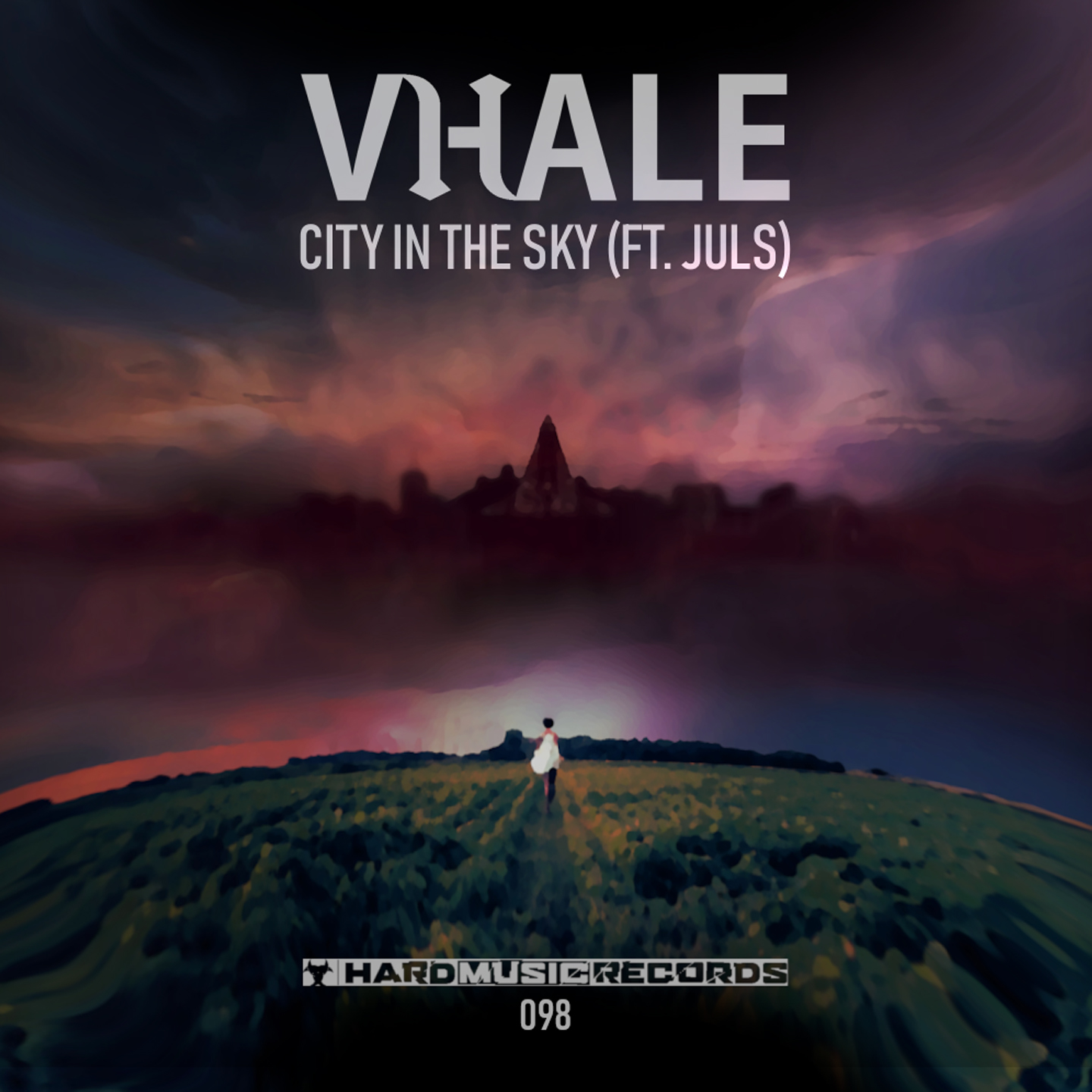 City In The Sky by Vhale ft. Juls