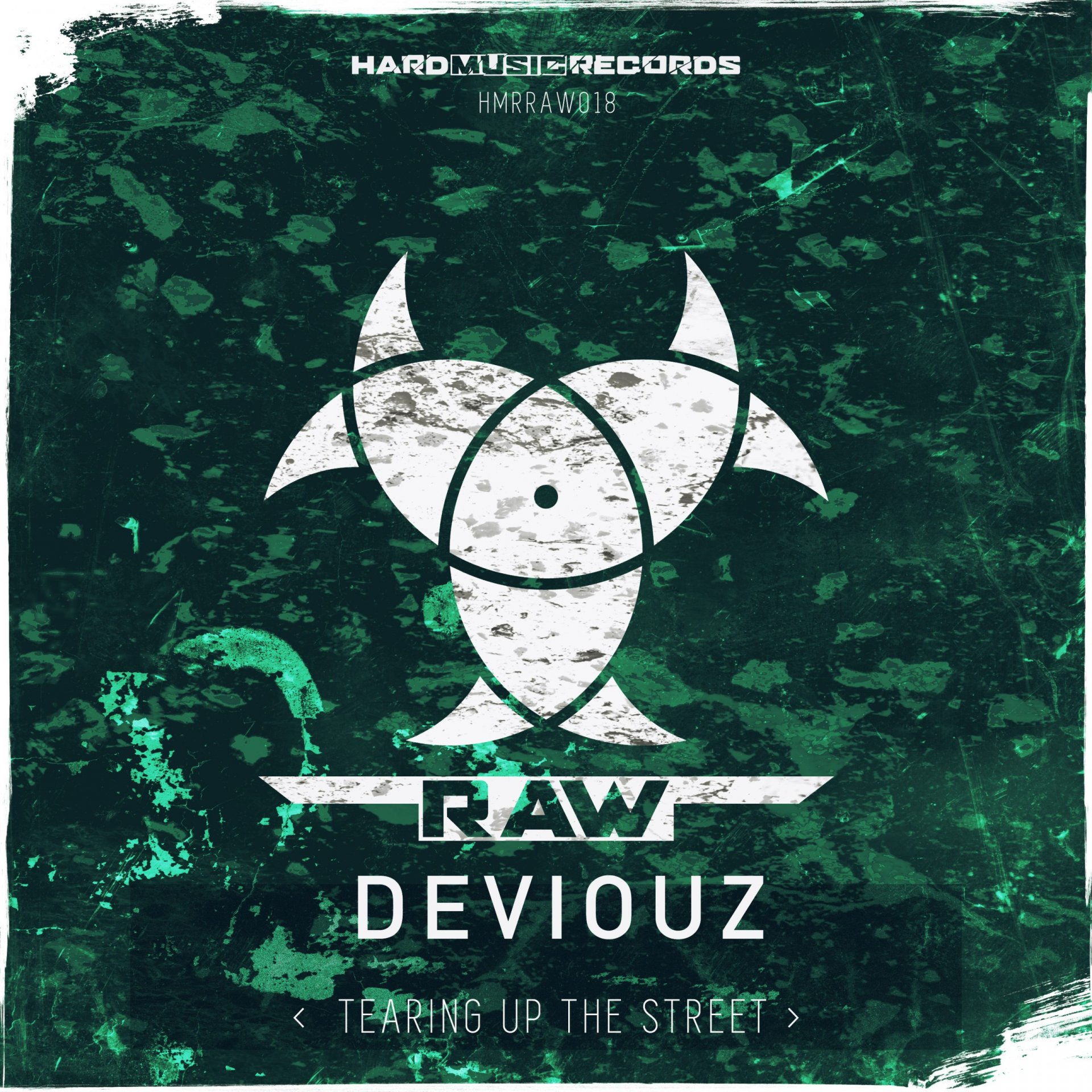 Tearing Up The Street by Deviouz