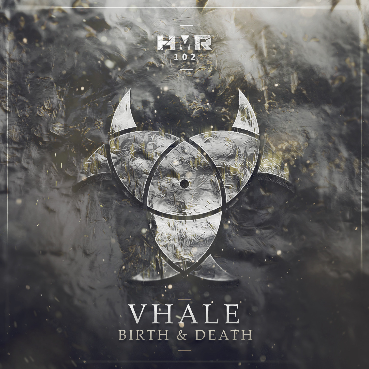 Birth & Death by Vhale