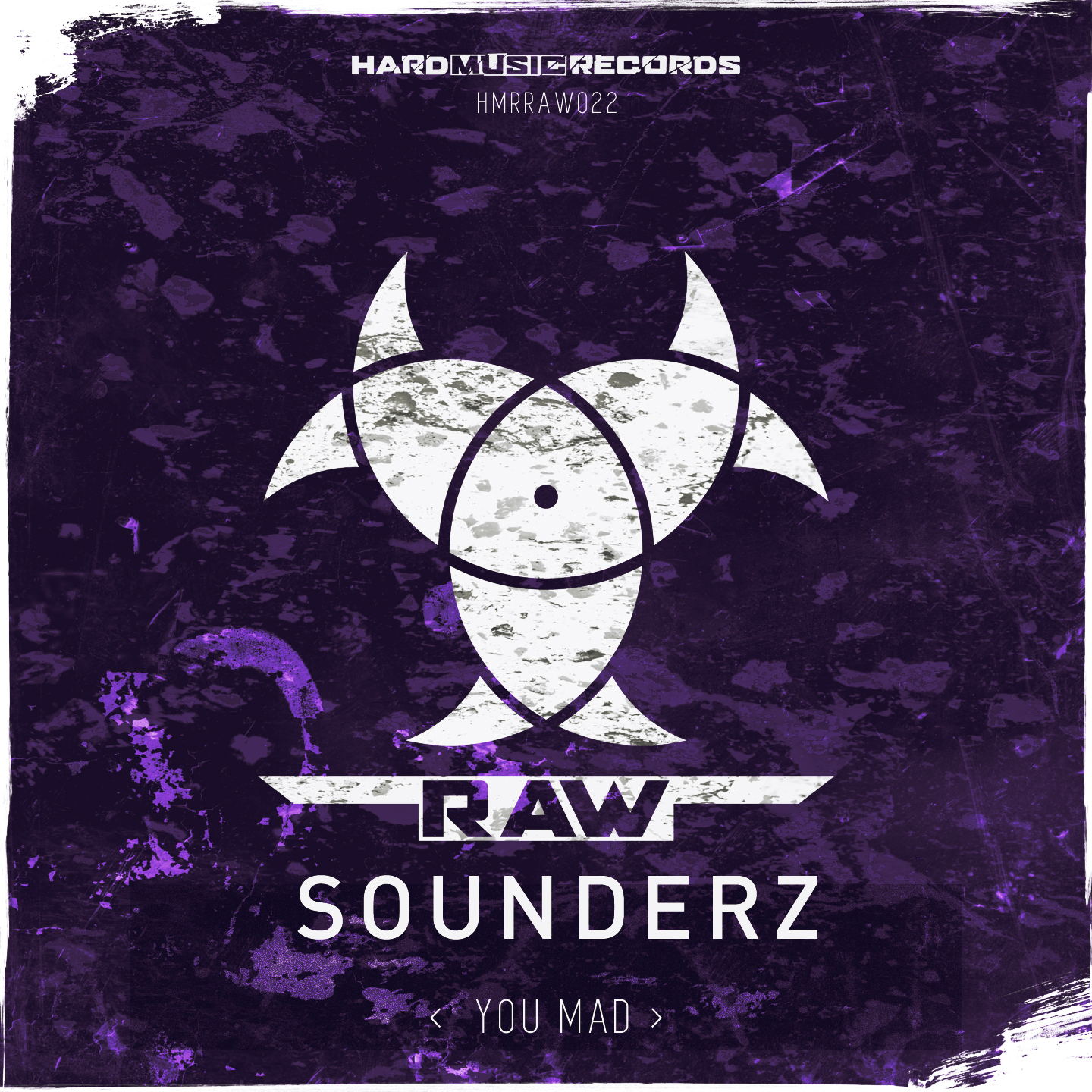 You Mad by Sounderz