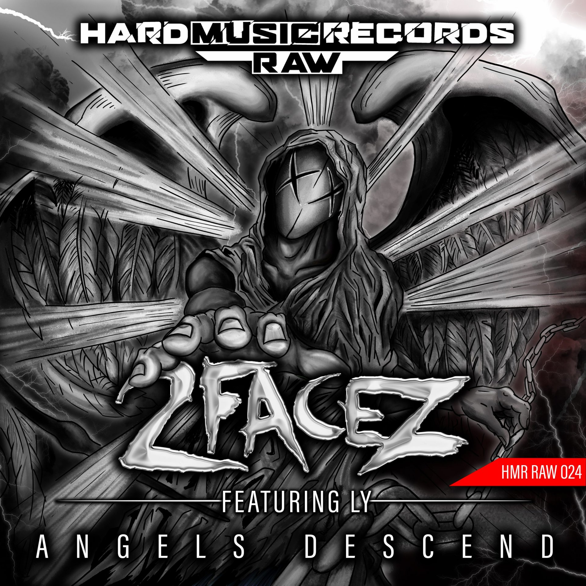 Angels Descend by 2Facez feat. LY