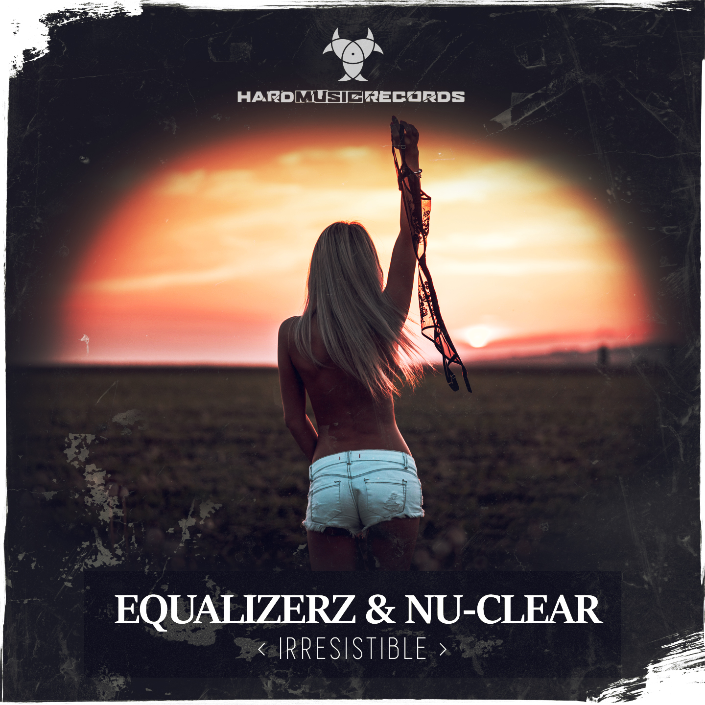 Irresistible by Equalizerz & Nu-Clear