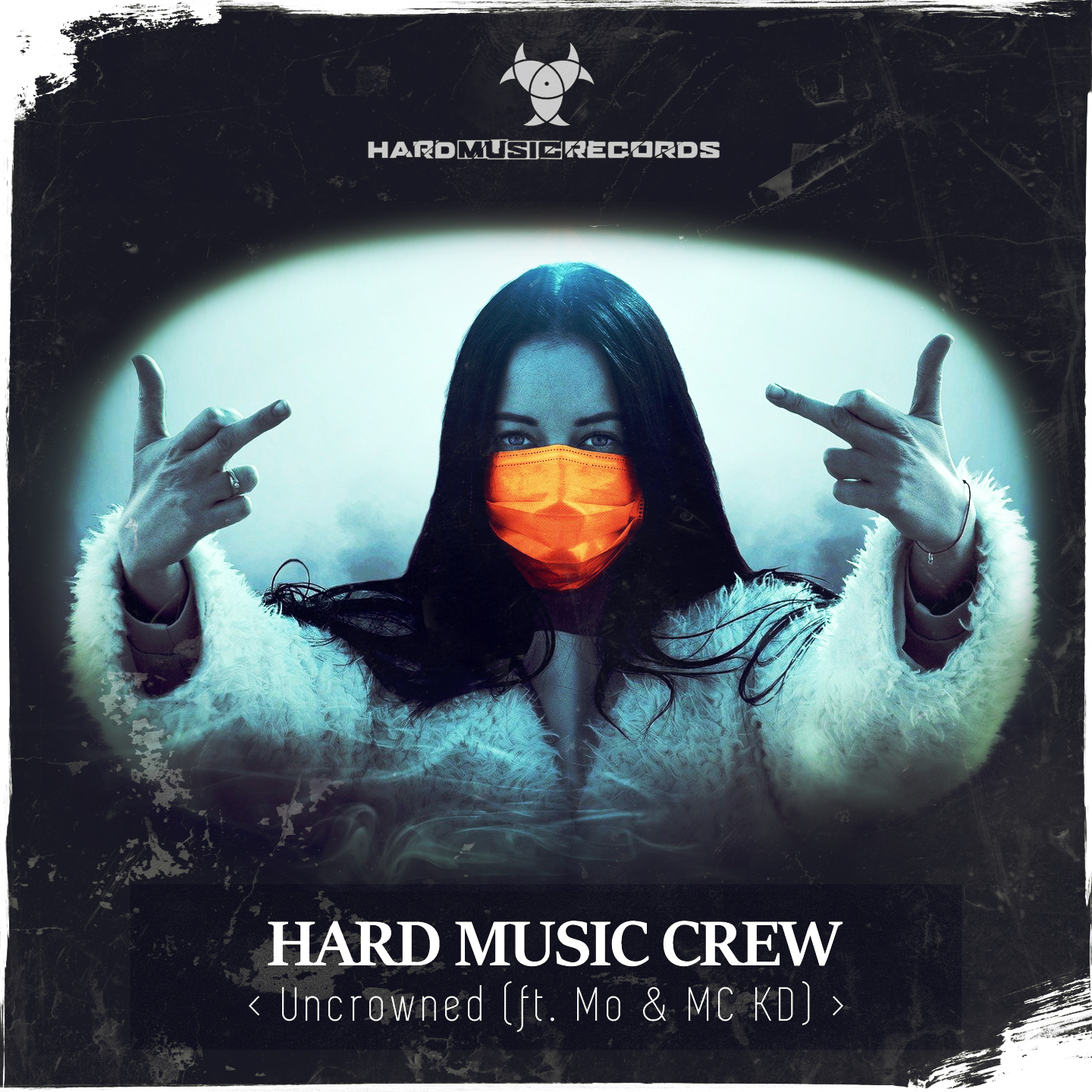 Uncrowned by Hard Music Crew ft. Mo & MC KD